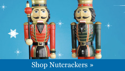 Shop Nutcrackers