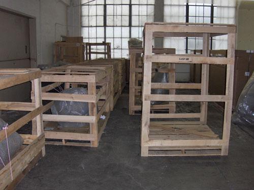 Wooden Warehouse Crates Inc Warehouse Crates
