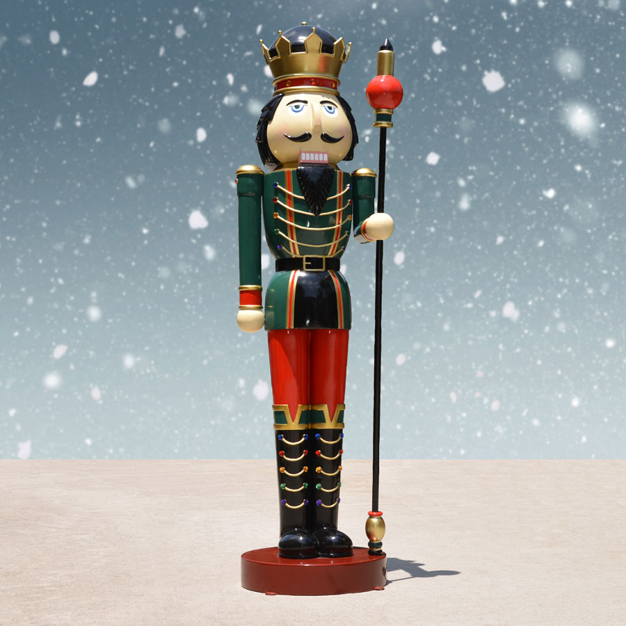 Nutcracker Kings