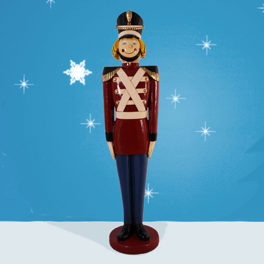christmas toy soldier - photo #28
