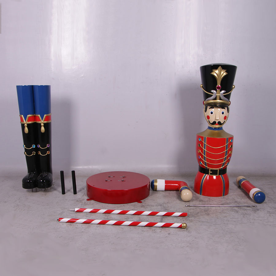 Toy Soldier parts