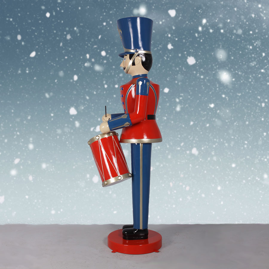 9 foot Toy Soldier