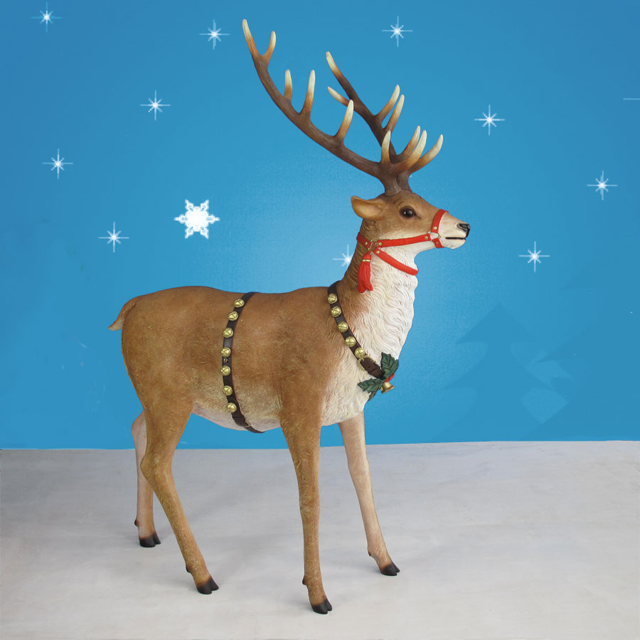 Outdoor Lighted Christmas Signs