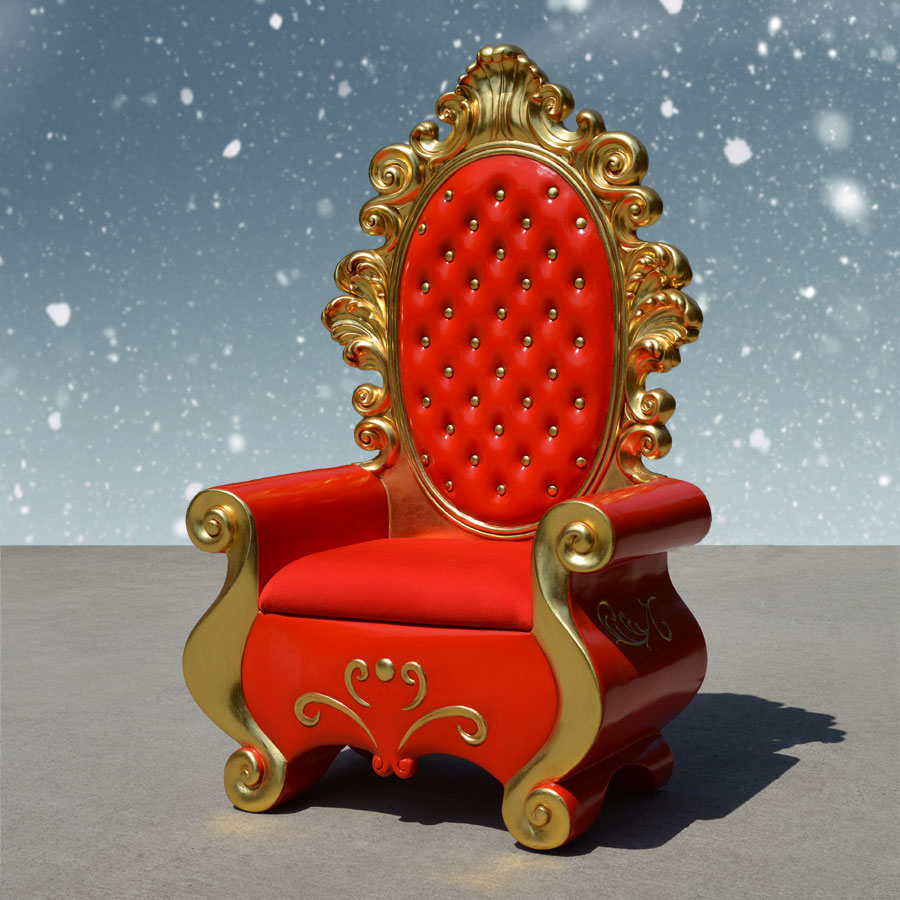 Decorationslifesize toy soldiers and nutcracker christmas decorations - Christmas Santa Seat