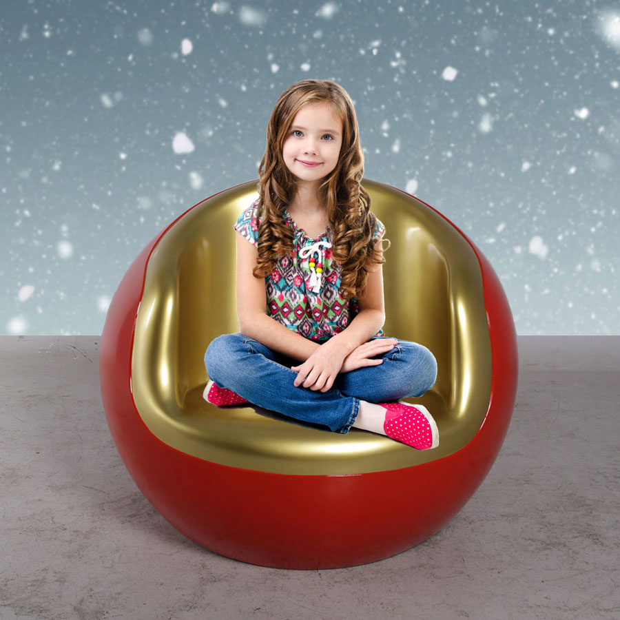 Bauble Seat
