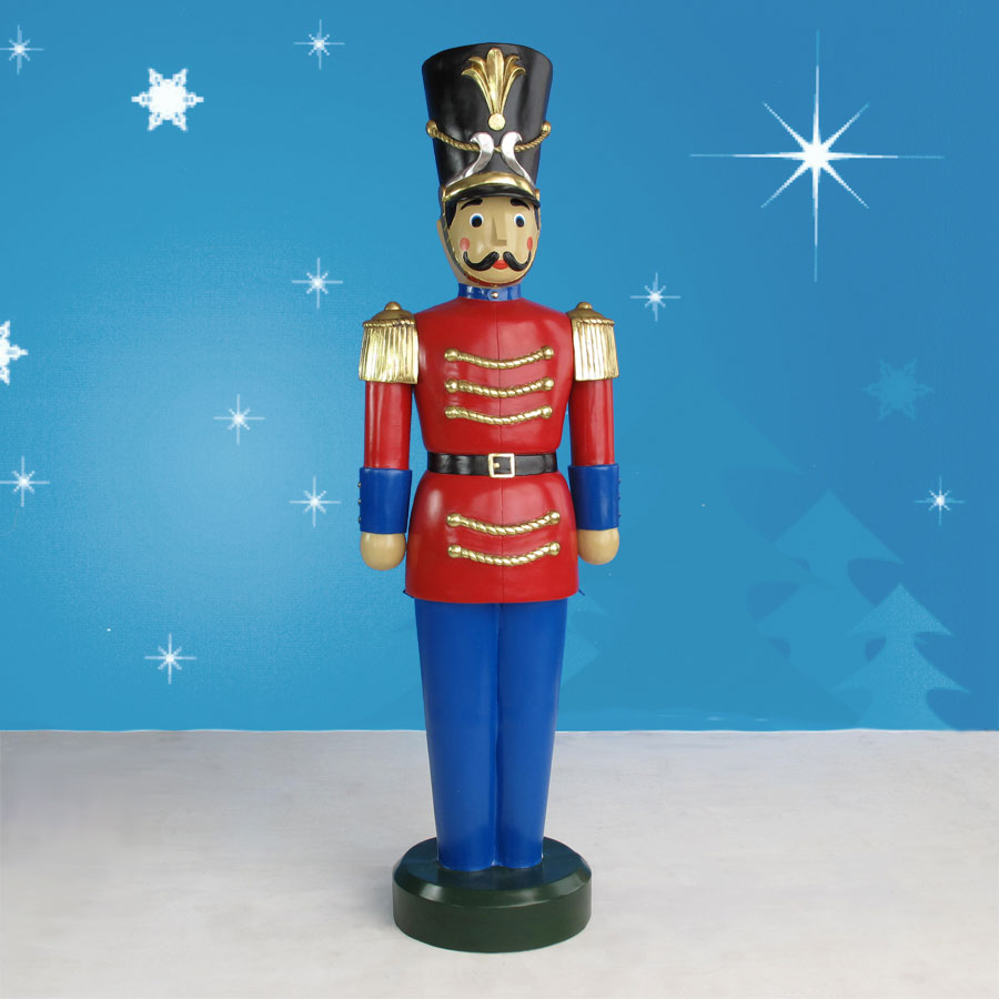 christmas toy soldier - photo #7