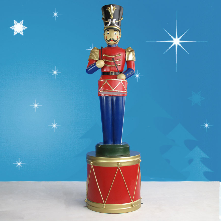 christmas toy soldier - photo #21