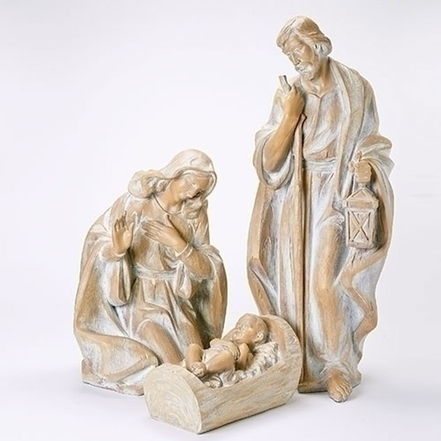 Holy Family 35 inch scale