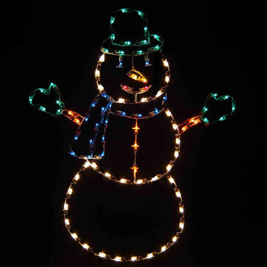 Commercial Grade Christmas Lights