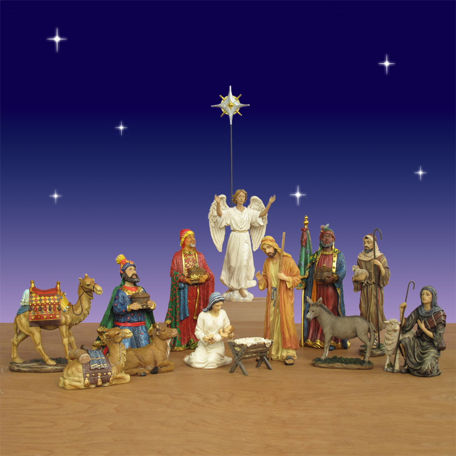 Night inc do not copy images property of christmas night inc do - Of Christmas Night Inc Do Not Copy Images Property Of Christmas Three Kings Nativity Set