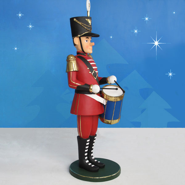 christmas toy soldier - photo #8