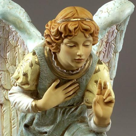 Fontanini Angel 27 inch scale
