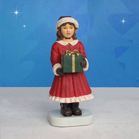 Caroler Daughter