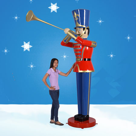 christmas toy soldier - photo #15