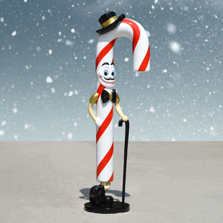Mr Candy Cane
