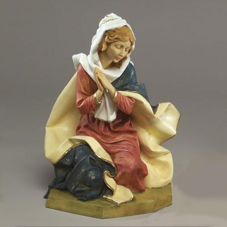 Fontanini Mother Mary 27 inch scale