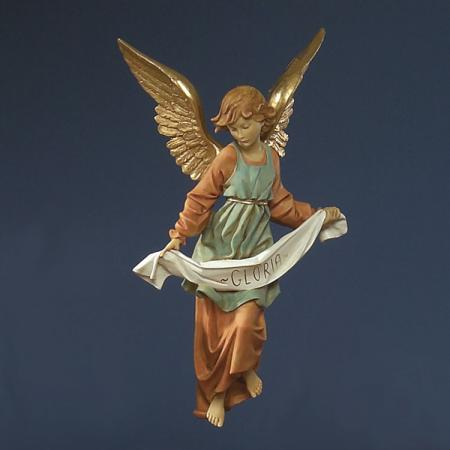Fontanini Gloria Angel 27 inch scale