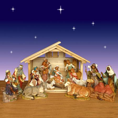 Fontanini Nativity 18 inch scale