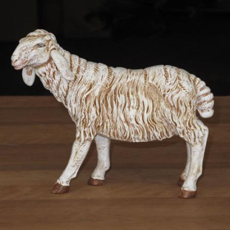 Fontanini Standing Sheep 18 inch scale