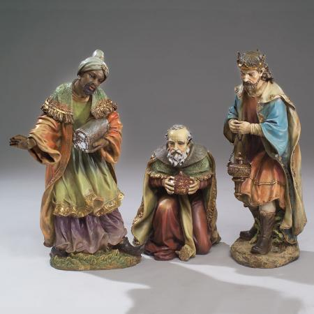 Artisan Three Kings by Joseph