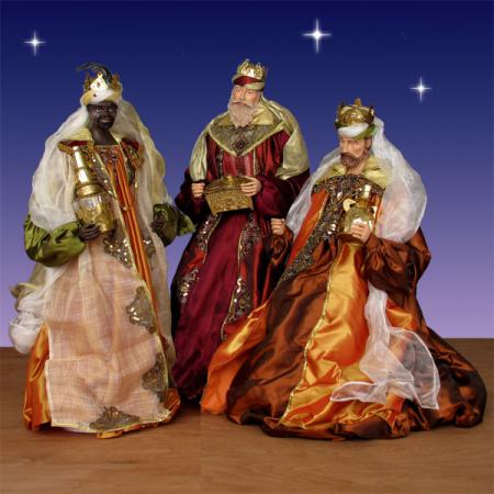 Church Wise Men