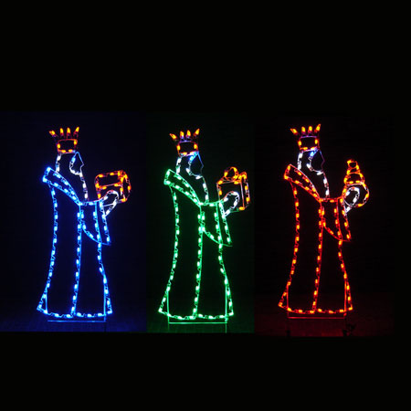 Holiday Three Kings