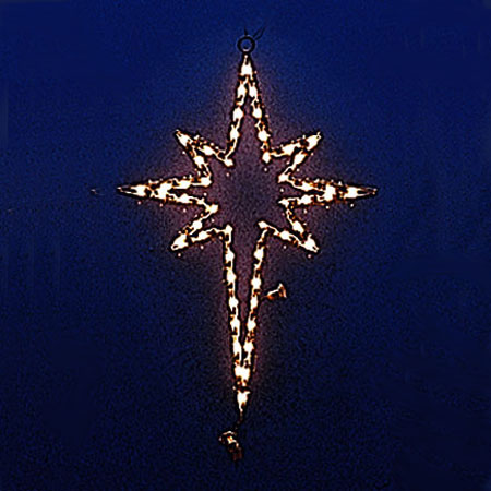 Small star lights