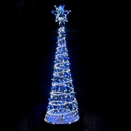 Spectacular Tree of Lights