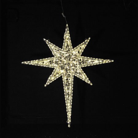 Giant Star M6 LED Lights