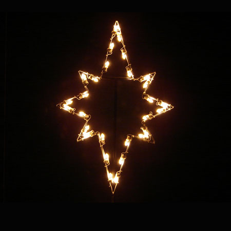 Led Star Of Bethlehem 3 Christmasnightinc Com