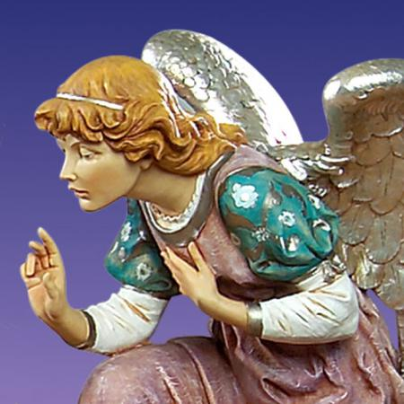 Fontanini Angel 50 inch scale