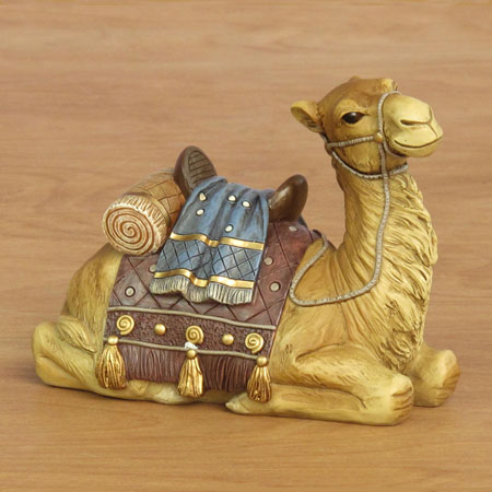 Three Kings Camel
