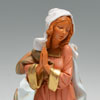 Fontanini 12 inch scale Mary