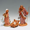 "View: Fontanini Holy Family 12"" scale Masterpiece Collection"