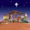 African American Nativity