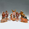 "View: Fontanini Nativity Set 12"" scale 13 figure Masterpiece Collection"