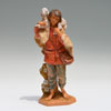 "View: Fontanini Shepherd Gabriel 12"" scale Masterpiece Collection"