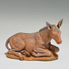 "View: Fontanini Donkey 12"" scale Masterpiece Collection -"