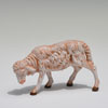 "View: Fontanini Grazing Sheep 12"" scale Masterpiece Collection"