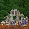 "View: Joseph's Studio Nativity 12 pc. 6"" scale"