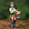 "View: Josephs Studio Drummer Boy 6"" scale"