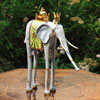 "View: Patience Brewster Magi Elephant  - 10"" scale (7""H)"
