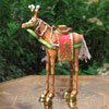 "View: Patience Brewster Magi Horse  - 10"" scale (9""H)"