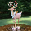 "View: Cupid Reindeer 11.5""H Patience Brewster Collection"