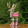 "View: Donna Reindeer 12.25""H Patience Brewster Collection"