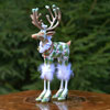 "View: Vixen Reindeer 12""H Patience Brewster Collection"