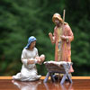 "View: The Real Life Small Holy Family 10"" scale"