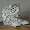 Plush Snow Leopards